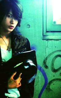 Shinozuka Akane