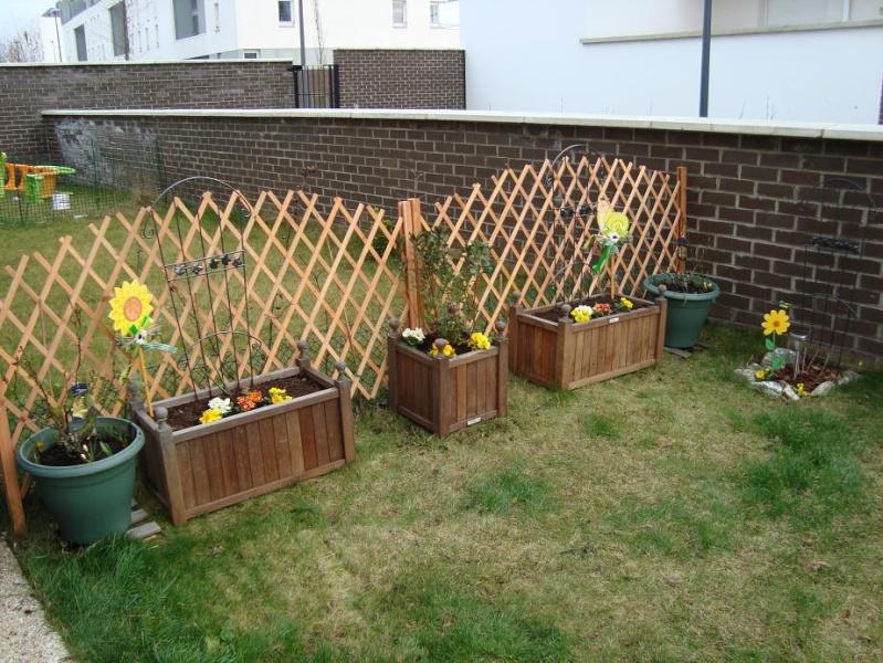 3 heures de jardinage et voilà le résultat Dsc00315