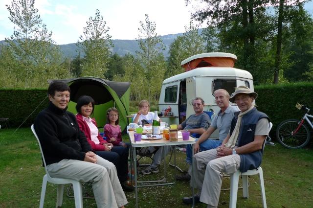 Week-end à Aiguebelette (Savoie) P1000613