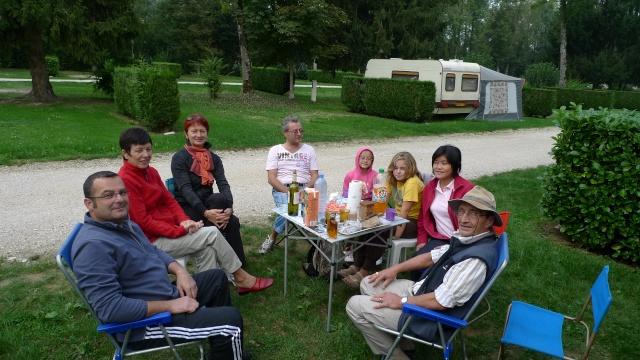 Week-end à Aiguebelette (Savoie) P1000617