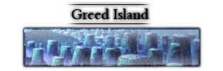 .: Galerie d'une tarée :. Greed-10