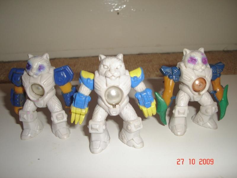 Tout sur les DRAGONAUTES - Laser Beast - Transformers - Page 3 Dsc02710
