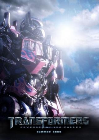 Transformers la revanche Tranfo10