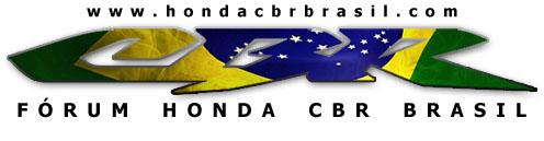 HONDA CBR BRASIL