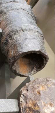 Bombardes du musée d'art et d'industrie de Saint Etienne 20181211