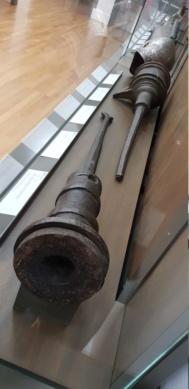 Bombardes du musée d'art et d'industrie de Saint Etienne 20181216