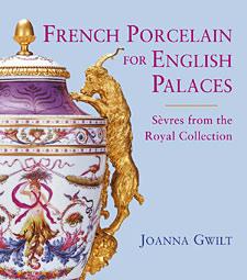 Exposition des Sèvres de la collection royale à Londres Sevres10