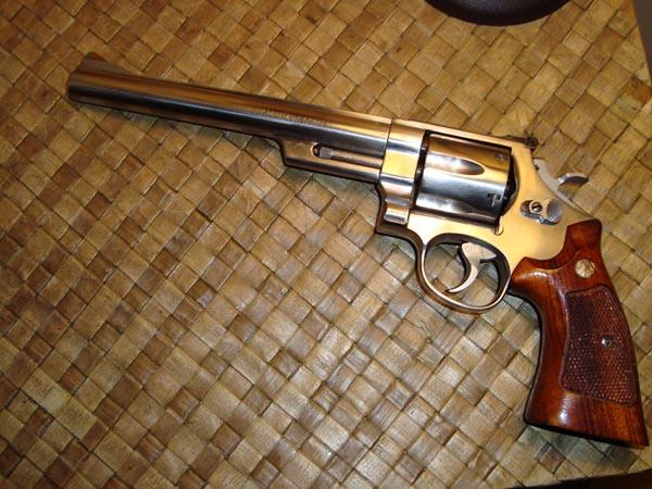 Que pensez-vous des revolvers Taurus ?? Sw2910