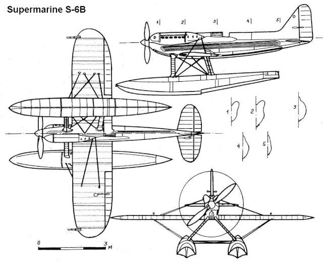 Macchi M67 Superm11