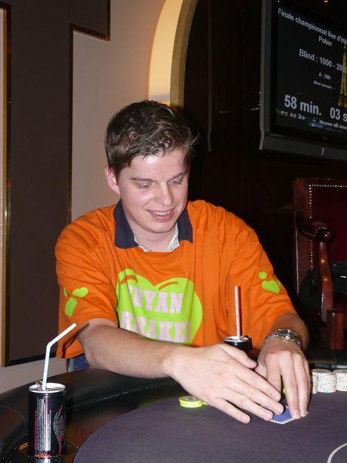 2ème Championnat Live WP - Mai 2009 - Octobre 2009 Jeeby210