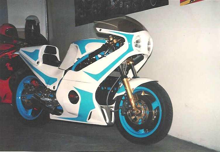 Forum des motos de courses spéciales et anciennes - Portail Cordie10