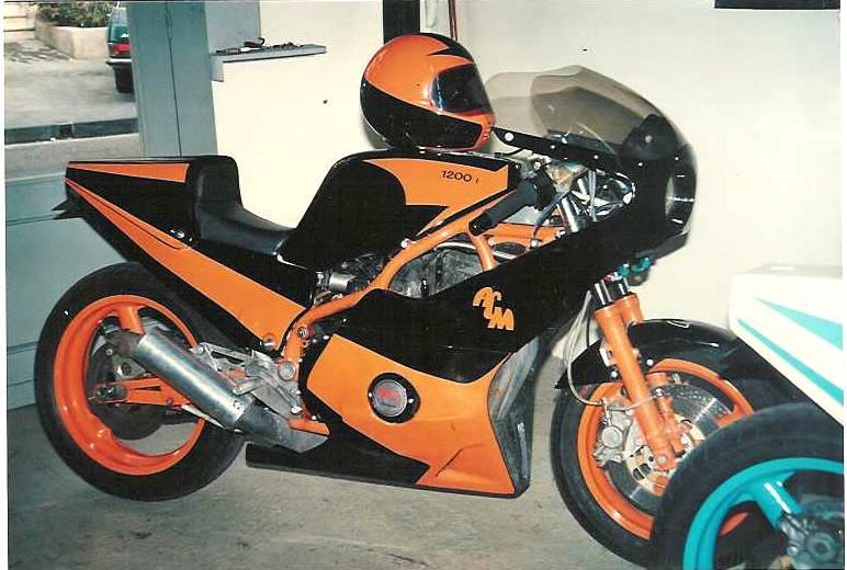 Forum des motos de courses spéciales et anciennes - Portail Cordie11