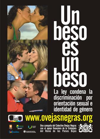 Denuncian censura en Canal 10 a campaña... Beso_c10