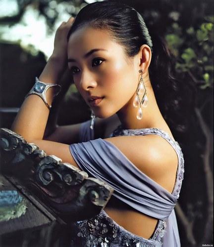 Zhang Ziyi/章子怡 Ziyi-z10