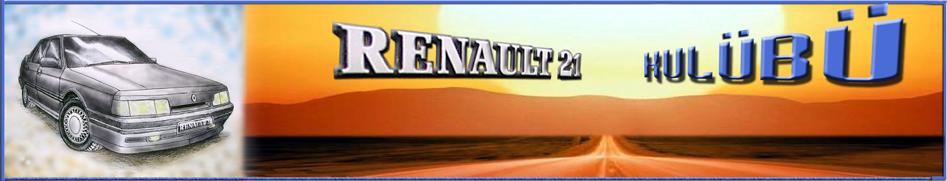 Renault 21 Kulübü