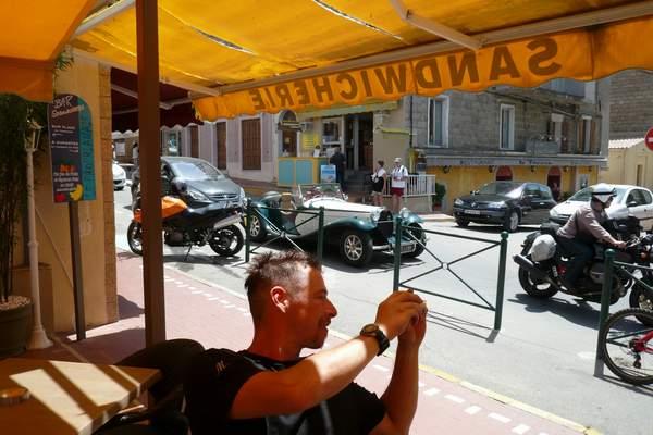 Le buggy trophy 2009 ; la Corse Troph154
