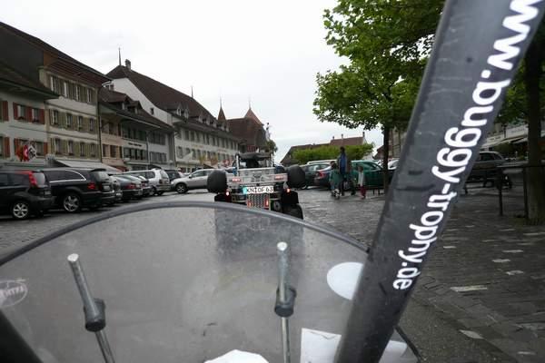 Le buggy trophy 2009 ; la Corse Trophy15