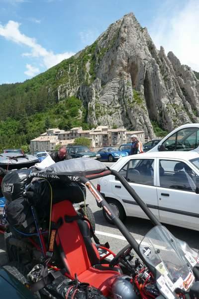 Le buggy trophy 2009 ; la Corse Trophy37