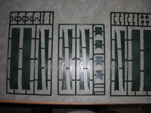 Brückenlegerpanzer Biber (Revell 1/72) Cimg0614