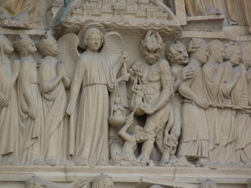 Notre Dame de Paris P1000411