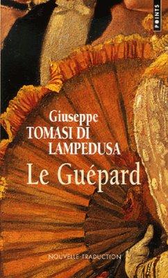 [Tomasi di lampedusa, Guiseppe] Le Guépard 23876510