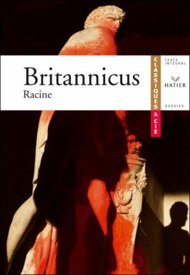 [Racine, Jean] Britannicus 26039910