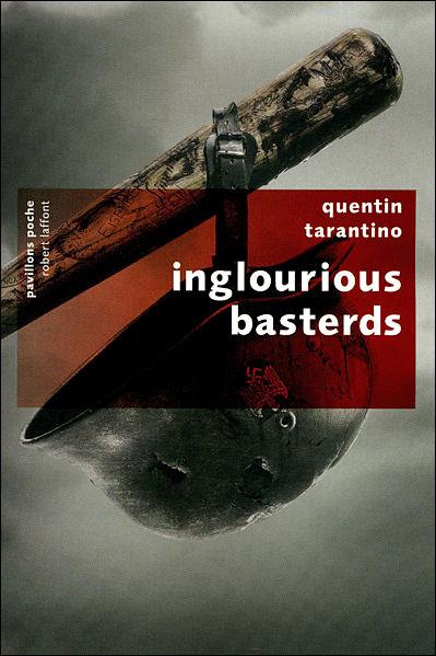 [Tarantino, Quentin] Inglorious Basterds 97822211