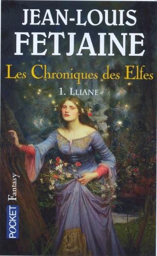 [Fetjaine, Jean-Louis] Les Chroniques des Elfes - Tome 1: Lliane Concou11