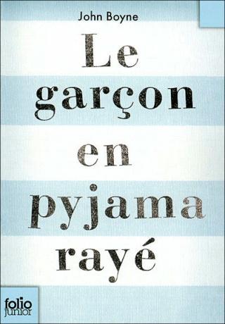 [Boyne, John] Le garçon en pyjama rayé Garcon10