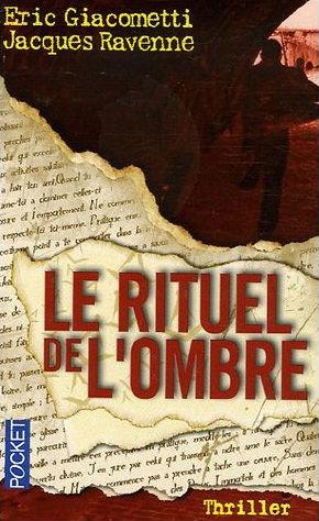 [Giacometti, Eric & Ravenne, Jacques] Antoine Marcas - Tome 2: Le rituel de l'ombre Le-rit10