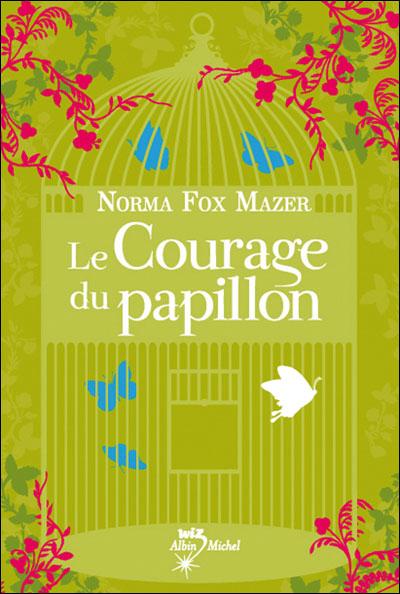 [Fox Mazer, Norma] Le courage du papillon Papil11