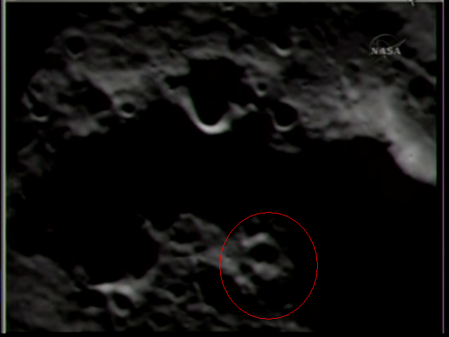 LCROSS - Mission autour de la Lune - Page 4 Vlcsna10