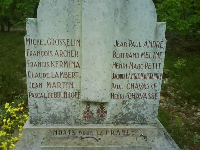 Monument en sologne Dsc00821