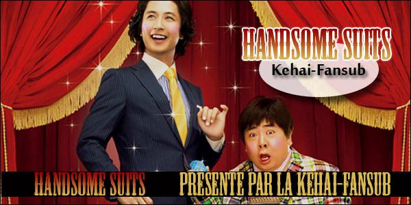 [ Projet J-Film ] Handsome Suits Handso10