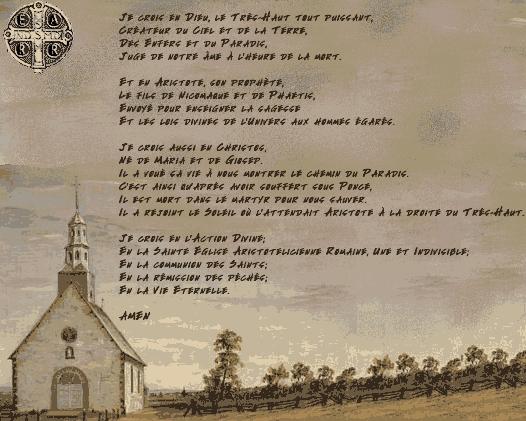 Chapelle de Calais - Page 2 Credo310