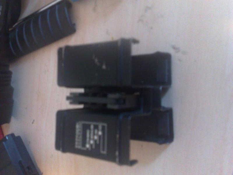 Vend équipement divers 03052012