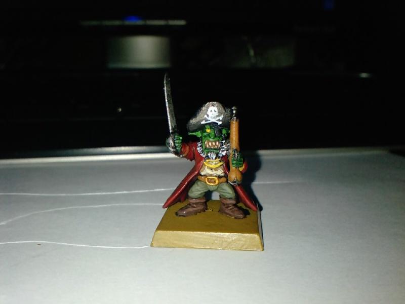 ''Avast ye swabs!'' Tag's Pirate Log. P1545_10