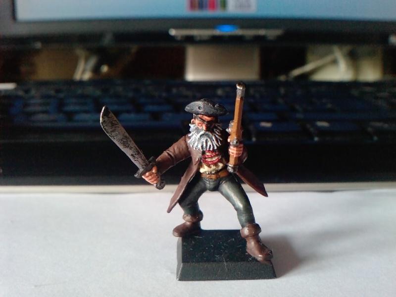 ''Avast ye swabs!'' Tag's Pirate Log. P1617_10