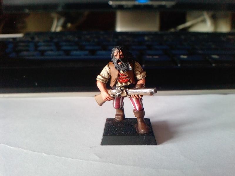 ''Avast ye swabs!'' Tag's Pirate Log. P1619_10