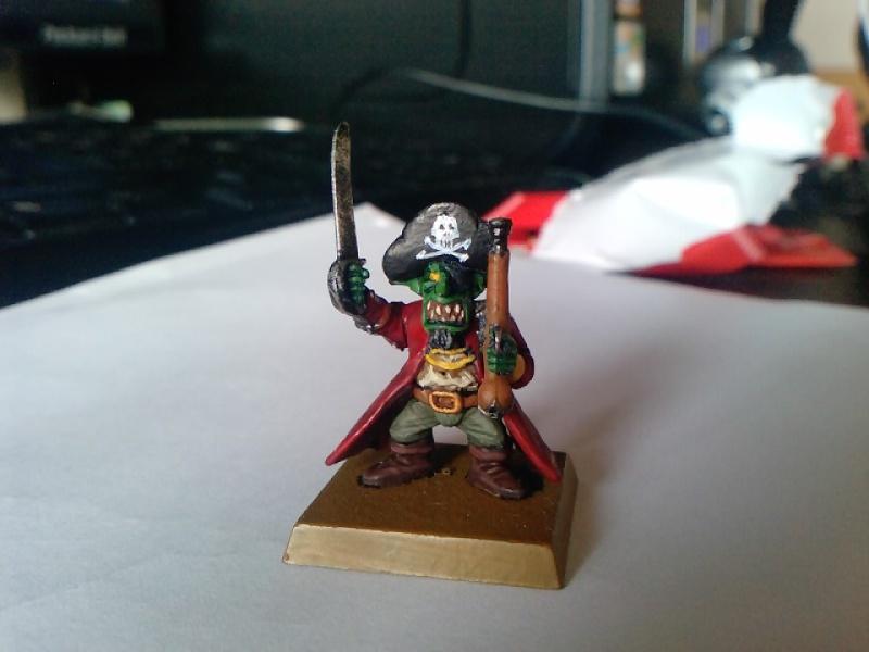 ''Avast ye swabs!'' Tag's Pirate Log. P1620_10