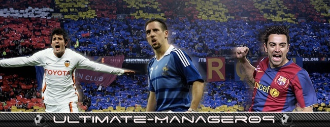 Pes-Ultimate-Manager
