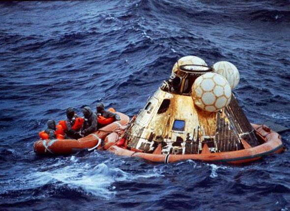 Apollo 11 : retour il y a quarante ans Diapo_10