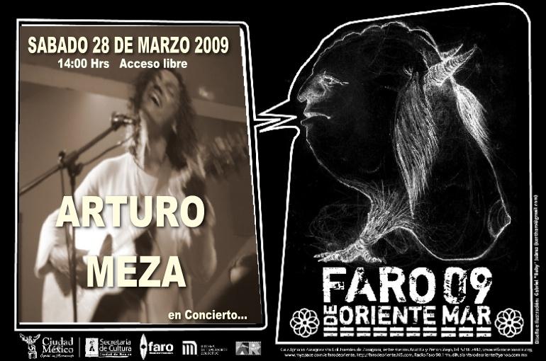 FARO  segunda llamada.... Faro11