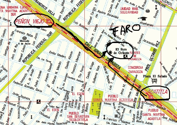 FARO  segunda llamada.... Faro_m10