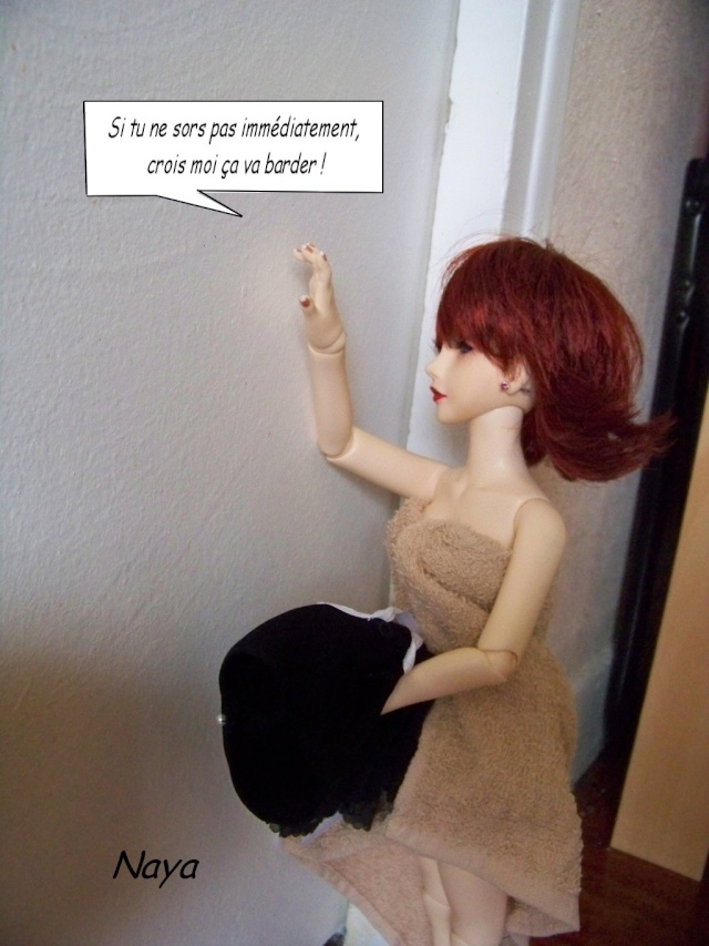 Mes petites dolls [Pullip] [Dal Hangry] [Hujo] [Taeyang] - Page 2 100_0218