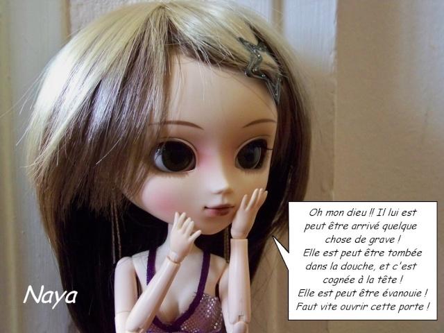 Mes petites dolls [Pullip] [Dal Hangry] [Hujo] [Taeyang] - Page 2 100_0221