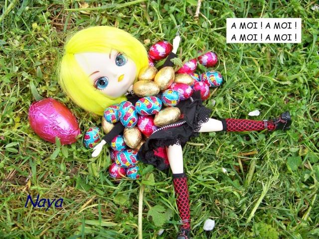 Mes petites dolls [Pullip] [Dal Hangry] [Hujo] [Taeyang] - Page 2 100_0320
