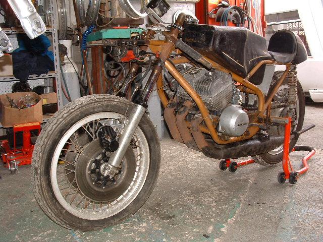 Harris kawasaki 750 H2 Dscf0210