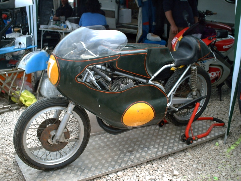 Harris kawasaki 750 H2 Zercho10