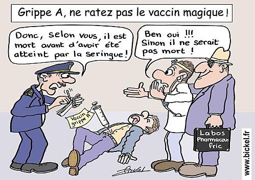 H1N1, ça y est : ça continue... Vaccin11